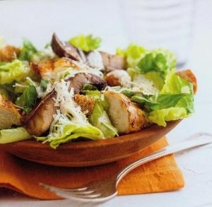 ceasar-salad-w-grilled-portobello-mushroom