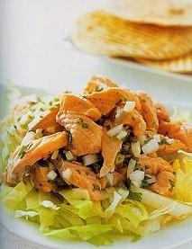 ceviche-salad