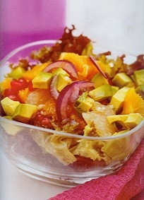 citrus-salad-with-pomegranate
