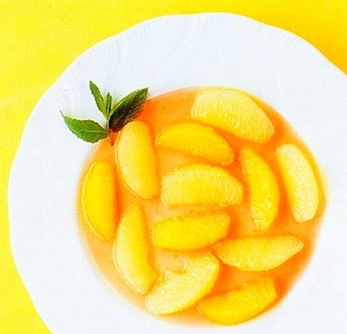 Grapefruit Salad with Campari and Orange Recipe