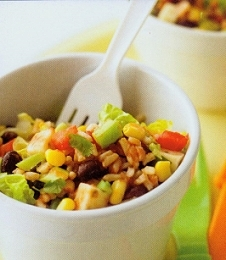 salsa-black-bean-and-rice-salad