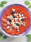 tomato-and-feta-cheese-salad